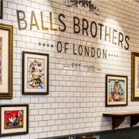 Balls Brothers of London