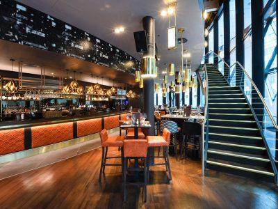 fast-track pub refurbishment