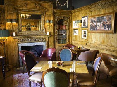 award-winning pubs Victoria Paddington pub refurbishment job