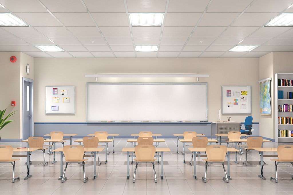 education sector refurbishment