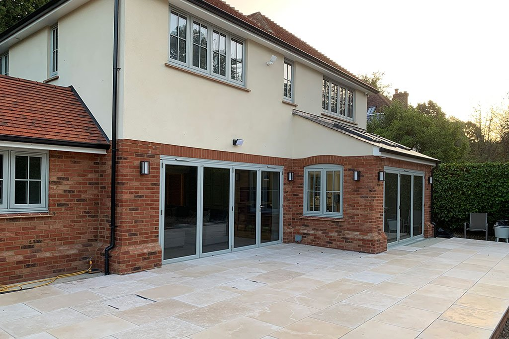 Residential Property Development London & South-East London & South-East